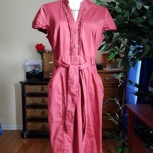 Womens H&M dress size 8/14
